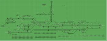 Miskolc-Rendező állomás biztosítóberendezáse